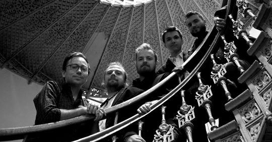 Bolesławiec dla Ciebie – Bolec.Info: George Dyer Band – Bolec.info