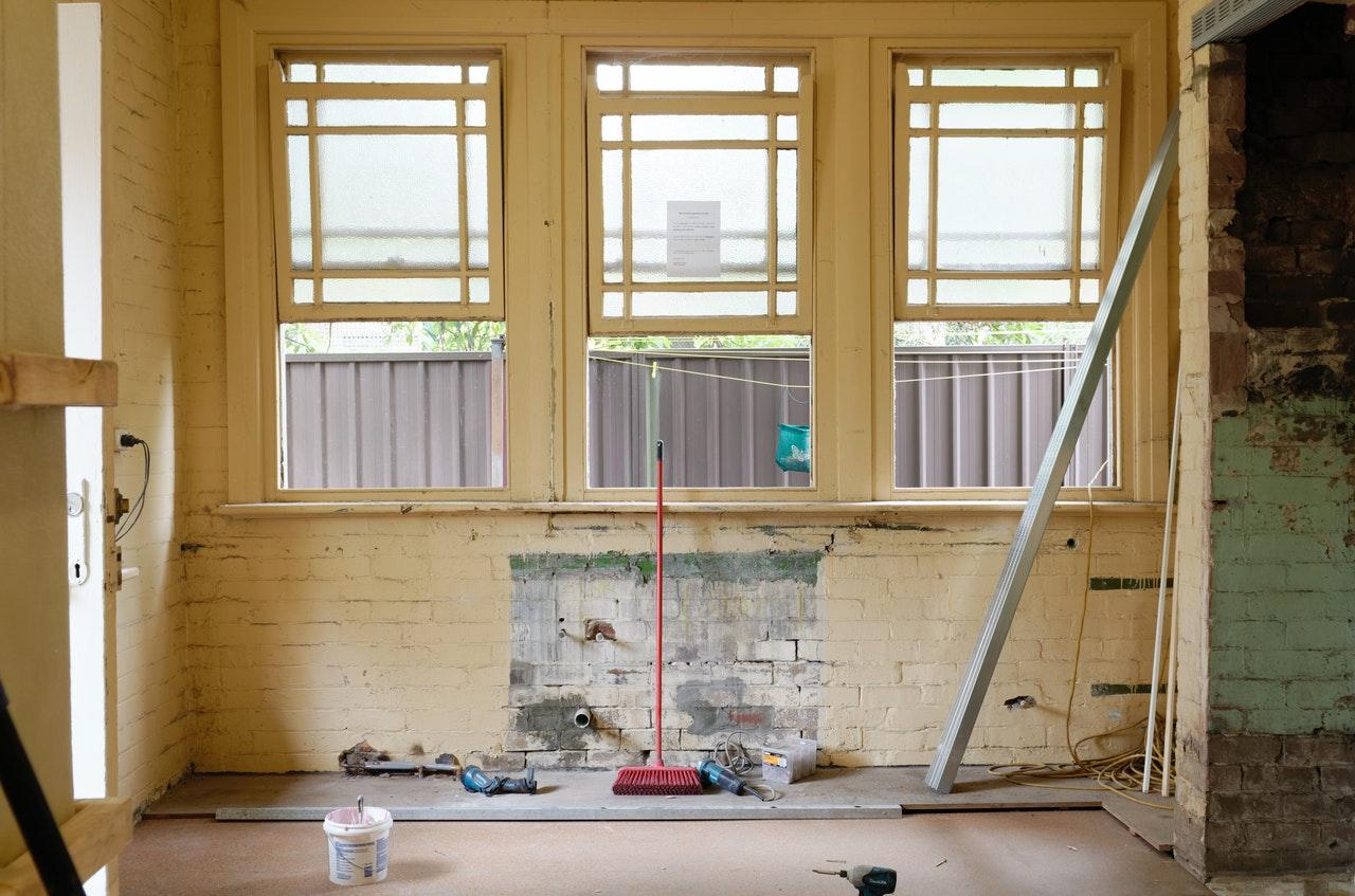 Malowanie biura - jak wynająć profesjonalną firmę?