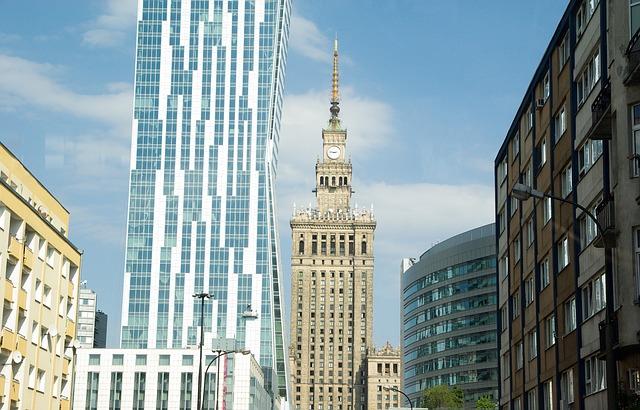 Ile zapłacimy za wynajem mieszkania w Warszawie?