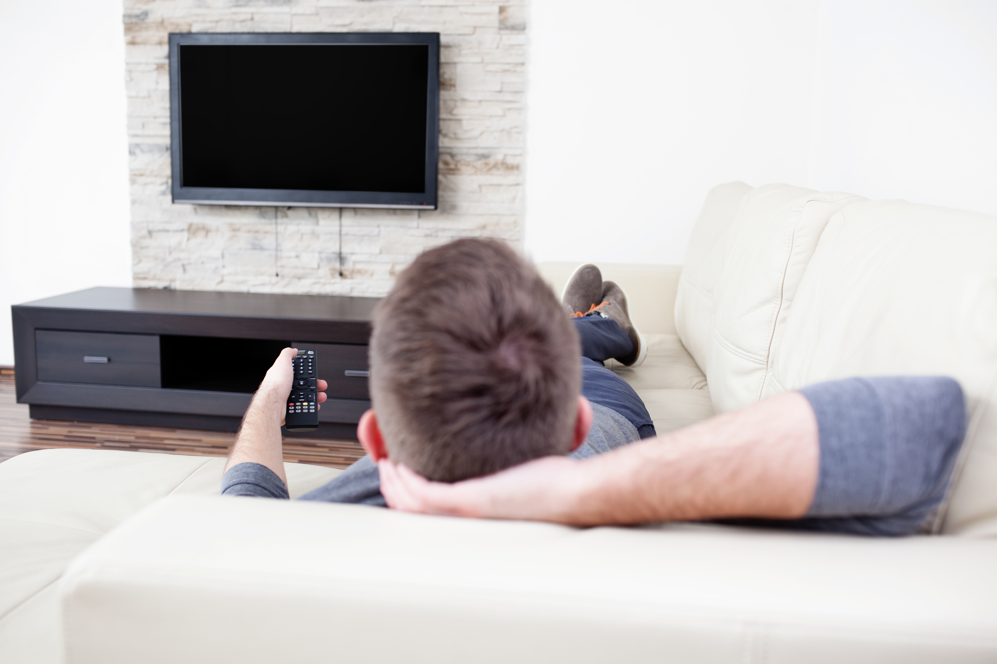 Czy warto kupić używany telewizor?